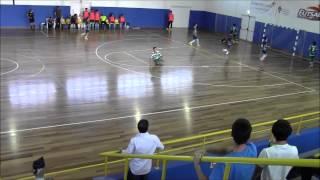 Sub-20 - 1ª Jornada: Burinhosa 1-7 Sporting