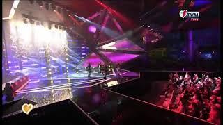 MESC 2015 - Christabelle - Rush (Final)