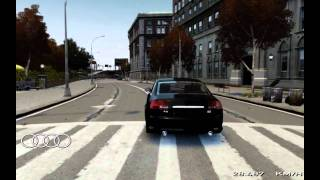 Boss Car - Audi A8 - Rafa.Prebianca Gameplay