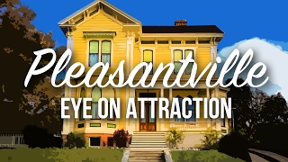 Pleasantville (Official Lyric Video)