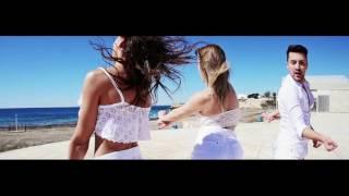 ALEN CRUZ - Sin Control (Vídeoclip Oficial)