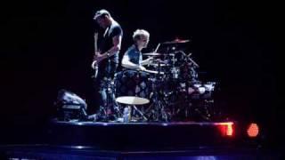 Muse - Helsinki Jam (studio cover) v2.0