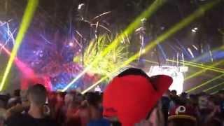 Tomorrowland 2014 - Ibranovski