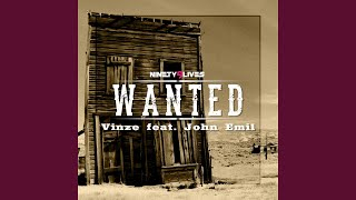 Wanted (feat. John Emil)