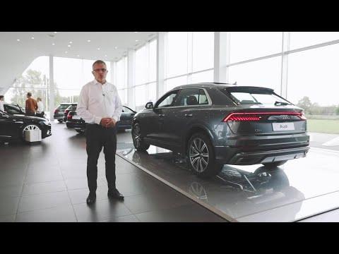 Forstå Audis ydelsesbetegnelser