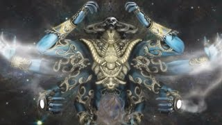 Cosmic Krishna - 18 DAYS