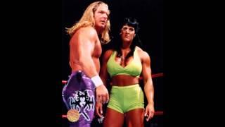"WWE Triple H 6th Theme - ""Higher Brain Pattern"""
