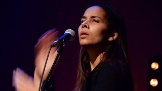 Rhiannon Giddens - Mouth Music  (Live at Celtic Connections 2016)