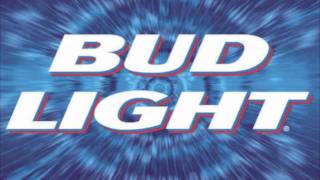 BudLight Preasents Mr Tiny Thong Bikini Wearer
