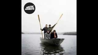 Arctic Monkeys | Crying Lightning | Straighten The Rudder