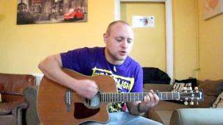 Sam Cooke - Wonderful World (cover by Jimmy Deane)
