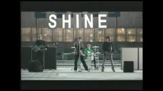 Mr Big Shine official Video [Richie Kotzen]