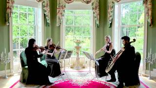 Moonlight Sonata (Beethoven) Wedding String Quartet