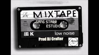 Meros Mc's - Guerra Fria [Prod. Dj Crafter]