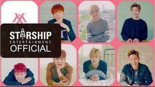 [Special Clip] 몬스타엑스 (MONSTA X) - AMEN