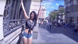 DJ DEA - Back To Belgrade (Official Music Video) 2016