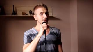 Sebastian Stachowiak - Take Me With You (Phil Collins - Cover)