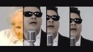 Zenek Martyniuk feat. Jan Paweł Drugi - oczy zielone jak szpinak ULTRA HD [ZOBACZ VIDEO]