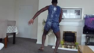 ass dancing