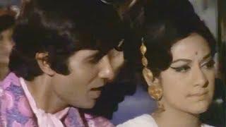 Dekha Na Haye Re - Amitabh Bachchan & Aruna Irani - Bombay To Goa width=