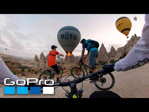 GoPro: Turkey MTB Adventure in 4K