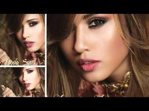 Mazal Nebghek de Houda Saad Letra y Video