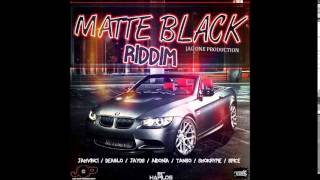Spice - Mi Nuh Boring - Matte Black Riddim - September 2014 | @GazaPriiinceEnt