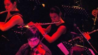 Back To The Future Main Theme - Lisbon Film Orchestra