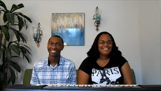 MEGHAN TRAINOR - NO - Live Acoustic Piano Cover - Tenorbuds