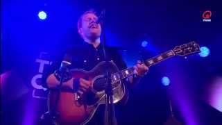 Gavin James - The Book Of Love (live in The Qube)