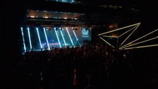 Zomboy Live @ Akvárium Klub Budapest (3.3.2017)