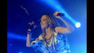 Fey - Me Enamoro de Ti ft. JNS (Jeans)  90s Pop Tour Arena Ciudad de México