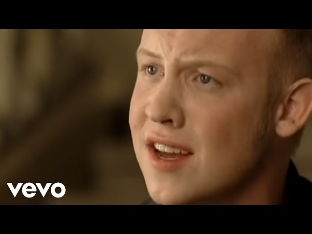 Video oficial de Over my head de The Fray