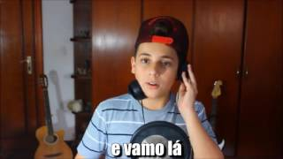 RETARDADOS - Paródia Bibi - Isolados (ZordTV)