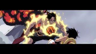 One Piece AMV - King of the Dead - XXXTENTACION