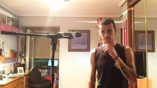 Linkin park nobody can save me cover by checo