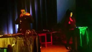 Odiami e amami - live 12.10.2016 Liége (B)