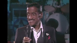 Sammy Davis Jr.  - It Only Takes A Moment (1987) - MDA Telethon