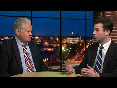 This week on Plain Talk we are joined by Alabama State Auditor Jim Zeigler.