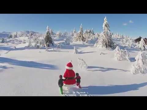 SkiStar - Ta med dig familjen till fjällen över jul