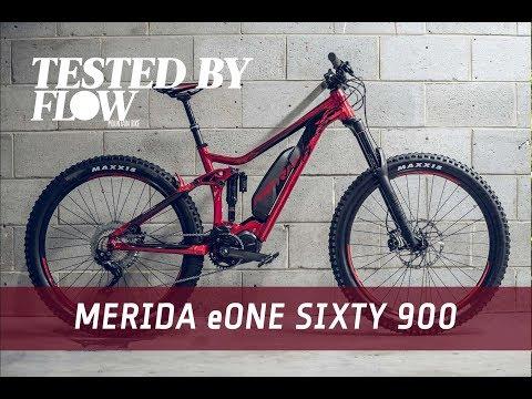 Merida eOne Sixty 900 - Long Term Test Introduction - Flow Mountain Bike