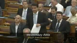 A magyar belpolitika krémje