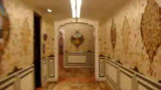 Rambagh Palace Walkthrough (Jaipur, India)