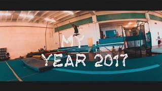 OUR YEAR 2017 Inspired Sam Kolder Go Pro Hero2