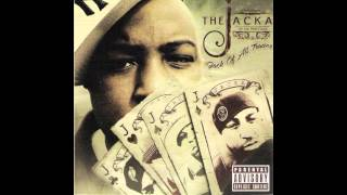 The Jacka - Its The Jack (Bonus Track #3)