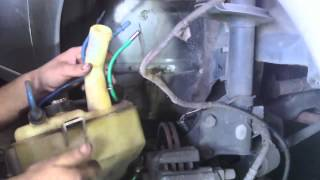 Dica -  Potinho de Gasolina Partida Frio