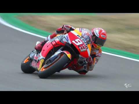 Repsol Honda Team look ahead to the HJC Helmets Motorrad Grand Prix Deutschland