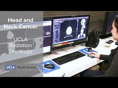 Clinical Trial: Squamous Cell Cancers of the Head & Neck - Robert Chin, MD | UCLA Radiation Oncology