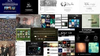 Sigur Rós: Celebrating 15 years online