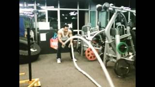 Crossfit training Trance Fitness